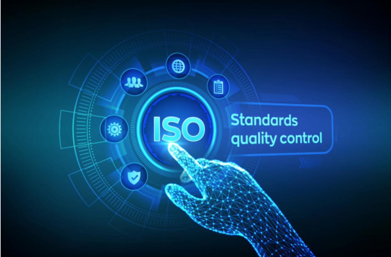 Certificacion ISO Ana Corbalan